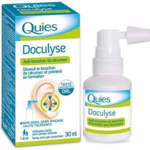 Quies - Doculyse - 30ml