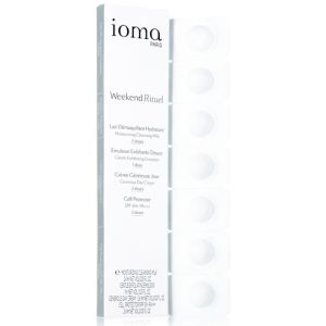 Ioma - Weekend Rituel - 7x1ml