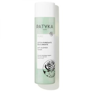 Patyka - Pure Lotion purifiante équilibrante - 200 ml