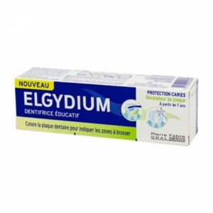 Elgydium - Dentifrice éducatif - 50 ml