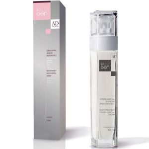 Ialugen Advance - Crème capital jeunesse photoprotect - 50ml