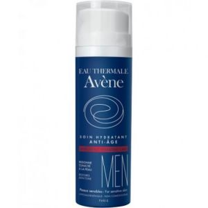 Avène - Soin hydratant anti-âge homme - 50mL