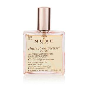Nuxe - Huile prodigieuse florale - 100 ml