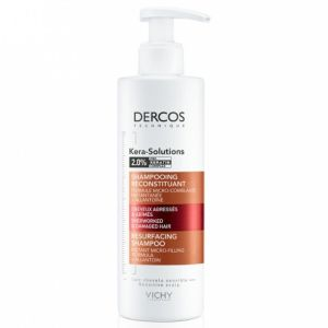 Vichy - Dercos Kera-solutions shampooing reconstituant - 250 ml