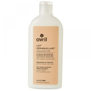 Avril - Lait démaquillant - 250 ml