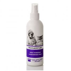 Frontline Pet Care - Spray hydratant - 200ml