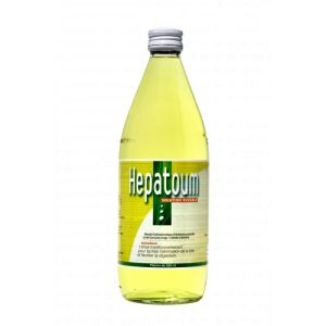 Hepatoum solution buvable - 550 ml