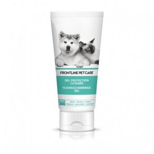 Frontline Pet Care - Gel protection cutanée - 100ml