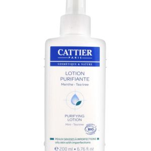 Cattier - Lotion purifiante - 200ml