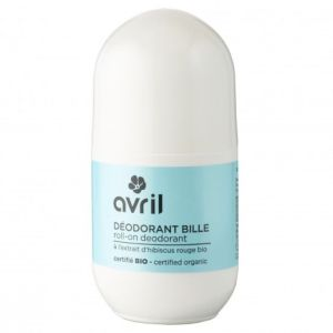 Avril - Déodorant bille - 50ml