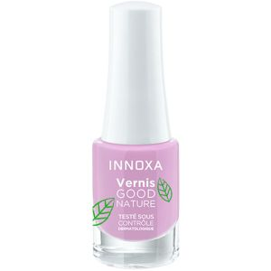 Innoxa - Vernis Good Nature Violette - 5ml