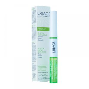 Uriage - Hyséac bi-stick soin local - 3ml/1g