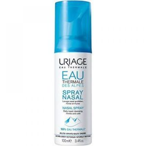 Uriage - Spray nasal thermale - 100ml