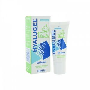 Hyalugel Gel buccal - 1ères dents - 20 ml