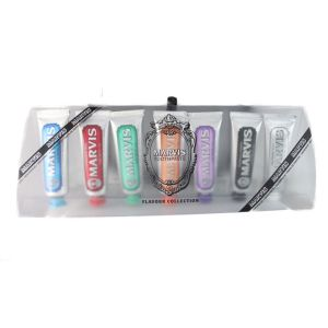 Marvis - Coffret Flavour Collection - 7 x 25 ml