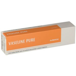 Merck - Vaseline Pure Monot - 100ml
