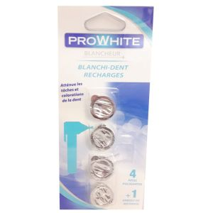 PROWHITE Blancheur - Blanchi-dent recharges