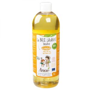 Anaé - Base lavante neutre personnalisable - 1 L