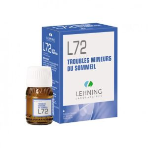L72 solution buvable - 30ml
