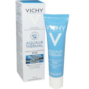 Vichy - Aqualia Thermal crème réhydratante riche