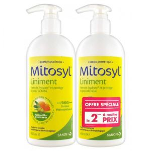 Mitosyl - Liniment