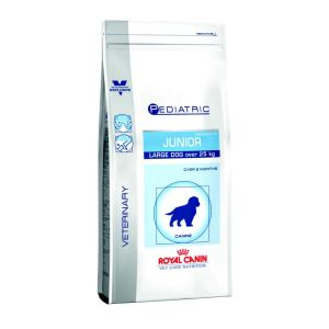 Royal Canin - Dog junior large plus de 25kg - 14kg