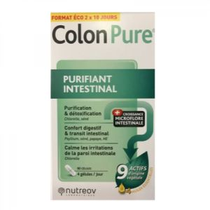 Colon pure