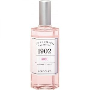 Berdoues - Eau de Cologne tradition rose - 125 ml