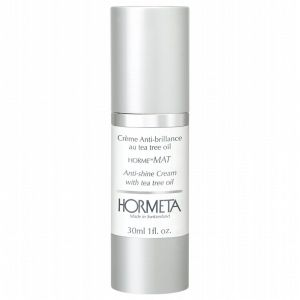 Hormeta - Horme Mat crème anti brillance tea tree - 30ml