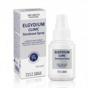 Elgydium Clinic - Xeroleave spray - 70 ml