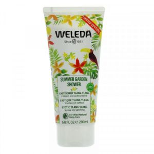 Weleda - Summer Garden Shower - 200ml
