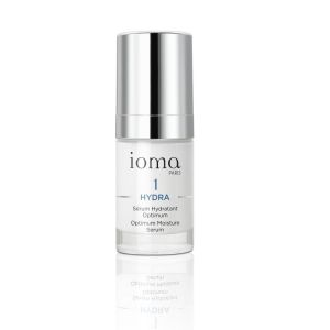 Ioma - 1 Hydra sérum hydratant optimum - 15ml