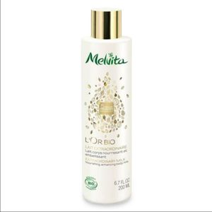 Melvita - L'or bio lait extraordinaire - 200ml