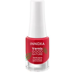 Innoxa - Vernis Good Nature Cerise - 5ml