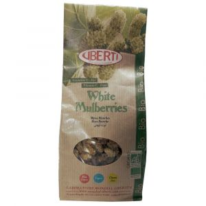 Uberti - White Mulberries Vitamines C et Fer - 150g