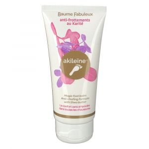 Akileïne - Baume fabuleux anti-frottements - 75 ml