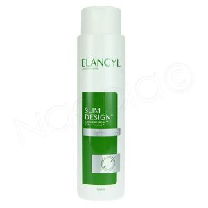Elancyl - Slim design cellulite rebelle - 200 ml