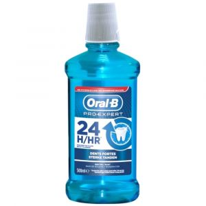 Oral-B Pro Expert 24h protection professionnelle - 500 ml
