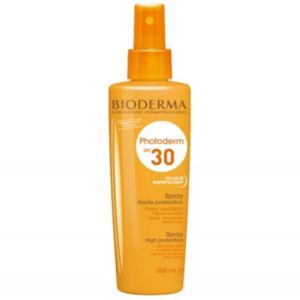 Bioderma - Spray solaire photoderm spf 30 - 200ml