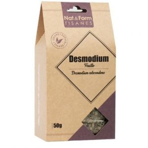 Nat & form - Tisane desmodium - 50 g