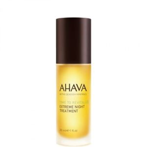Ahava - Time to revitalize soin de nuit extrême - 30 ml