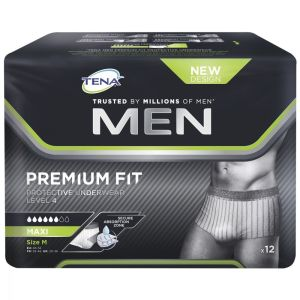 TENA Men - Premium fit Maxi niveau 4