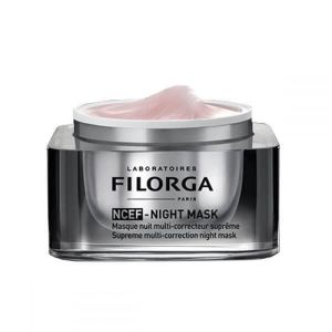 Filorga - NCEF-Night Mask masque de nuit multi-correcteur - 50 ml