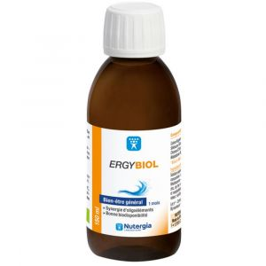 Nutergia - ErgyBiol - 150ml