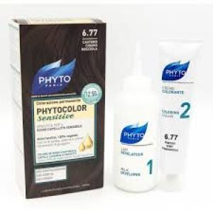 Phyto - Phytocolor sensitive coloration permanente