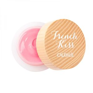 Caudalie - French Kiss baume lèvres innocence - 7.5 g