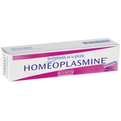 homeoplasmine prix